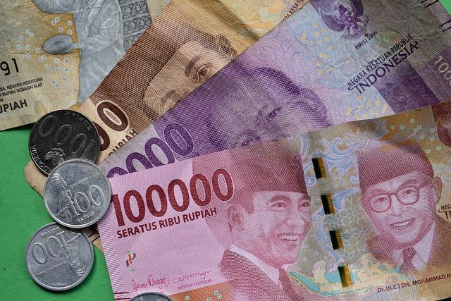 indonesia-rupia-monedas
